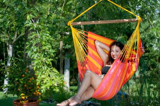La Siesta Basic Hammock Chair