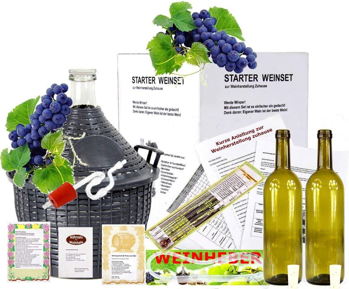 Top Wein selber machen: Eine einfache Anleitung - Rhein-Ahr-Wein.de &HC_83