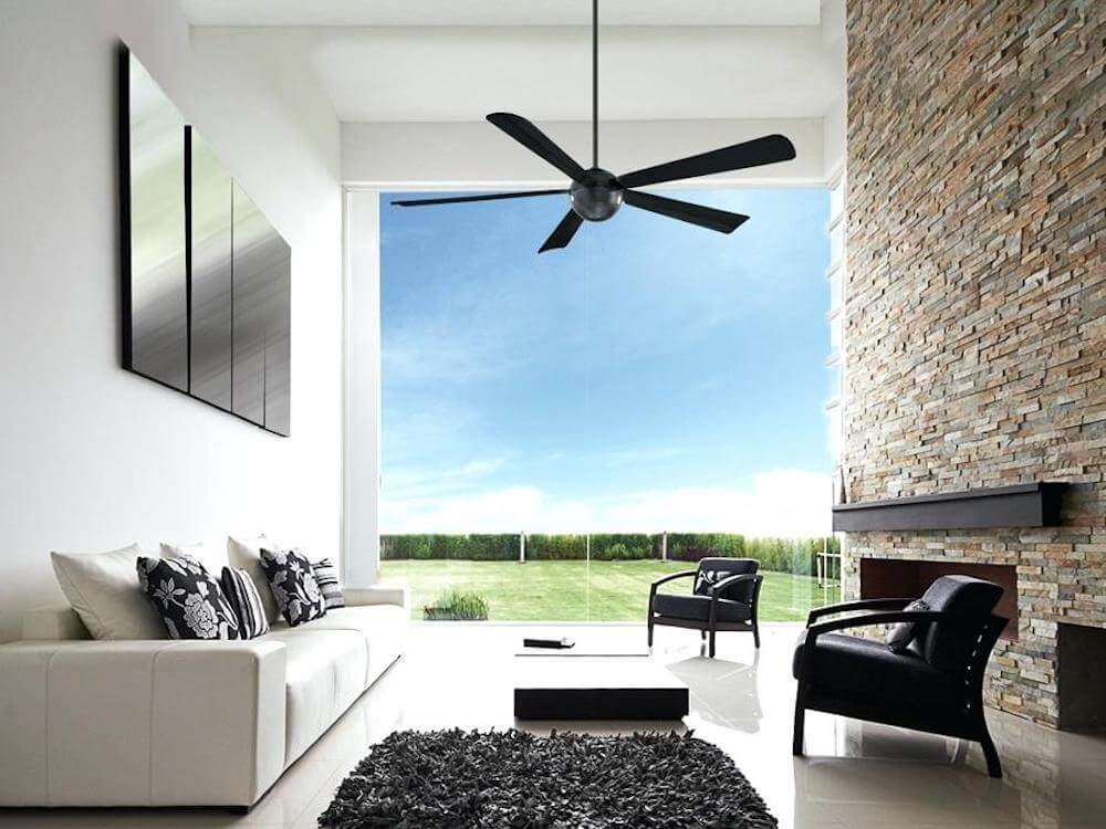 Types Of Ceiling Fans 4 To Consider 2modern