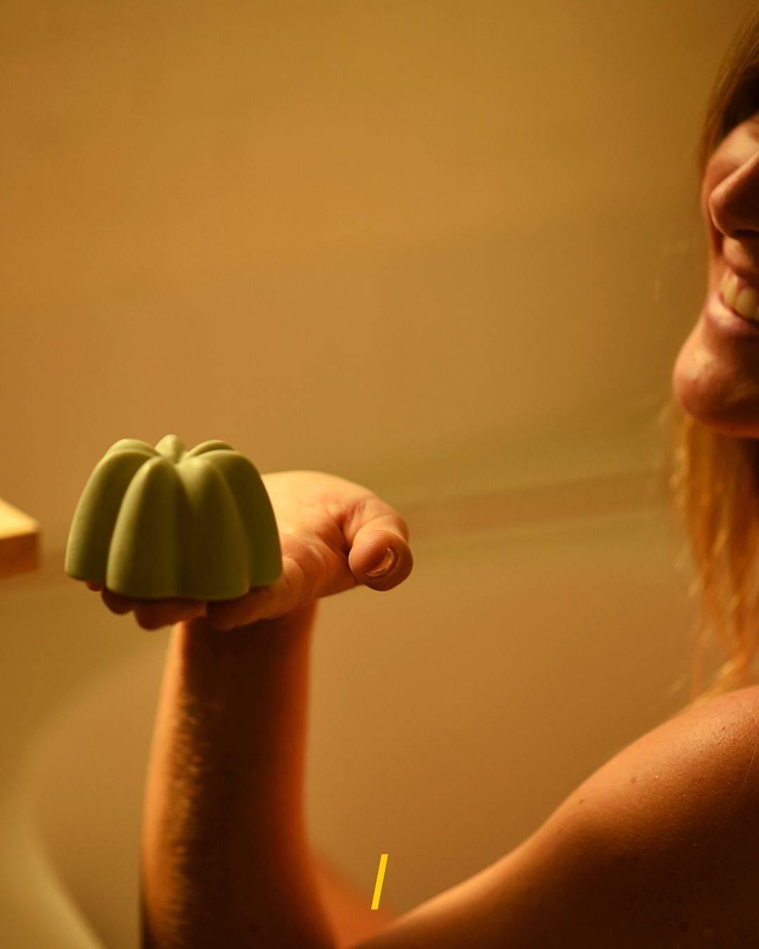 shampoing umai detox