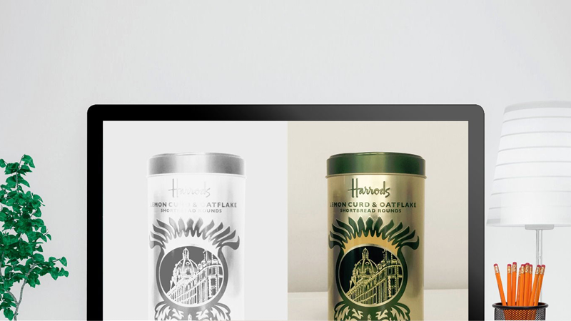 Custom Packaging Design & Development