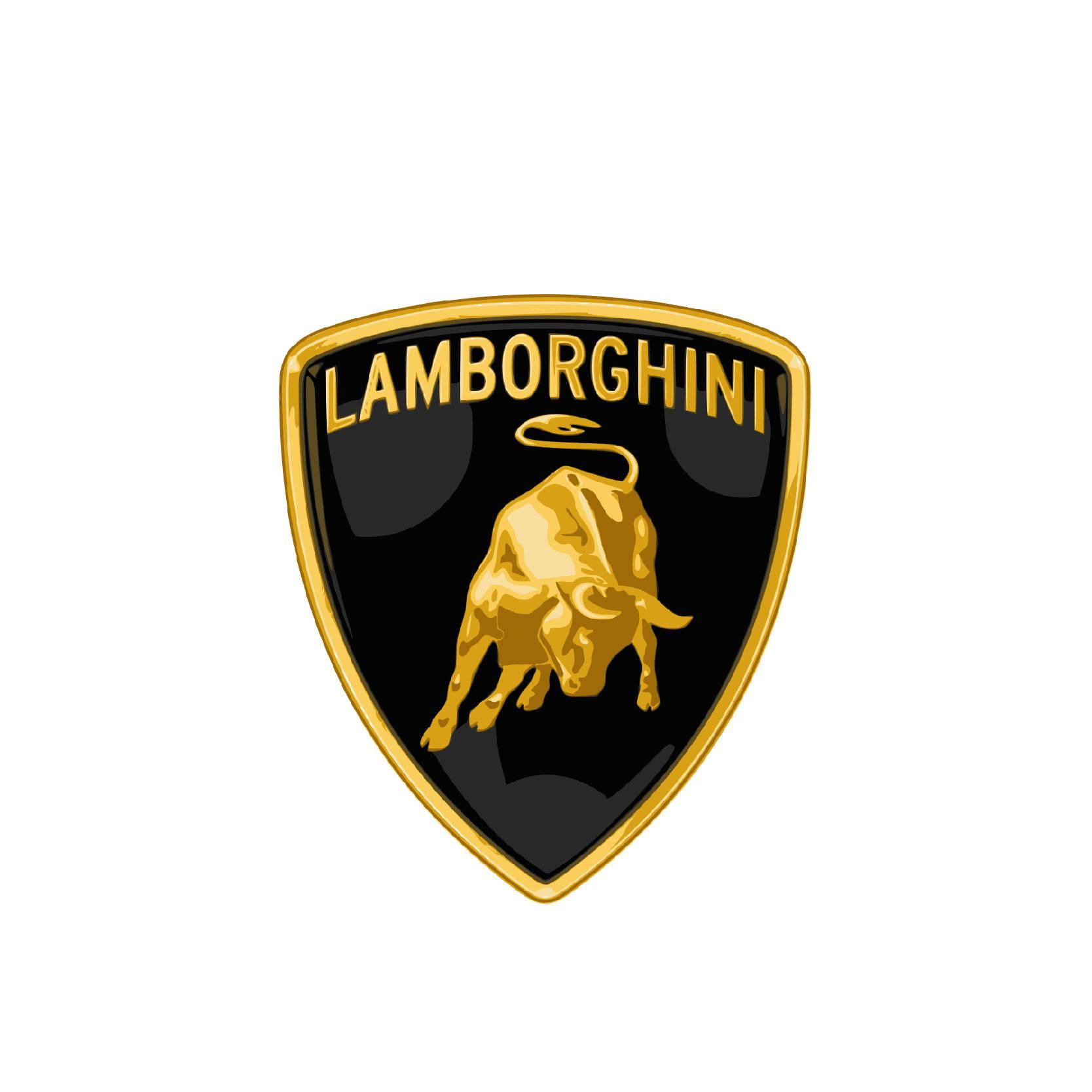 Lamborghini sound deadening