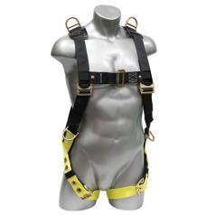 Retrieval Class E Fall Protection Harnesses from X1 Safety