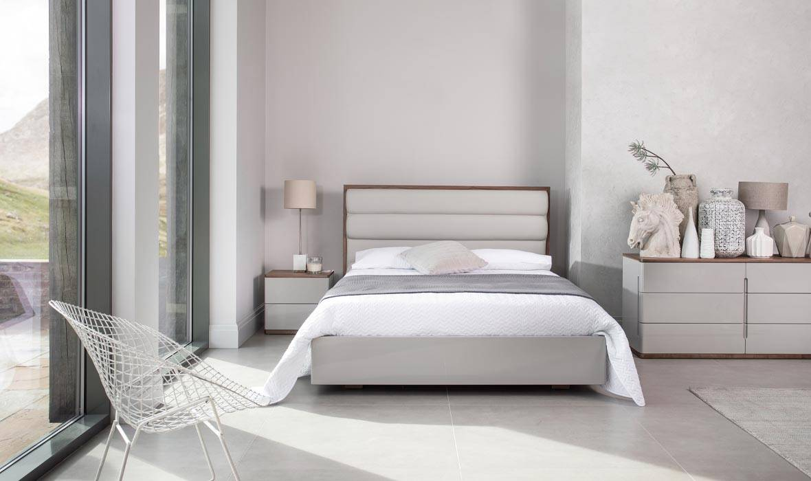 Shop Our Painted Beds & Bedframes In Norwich
