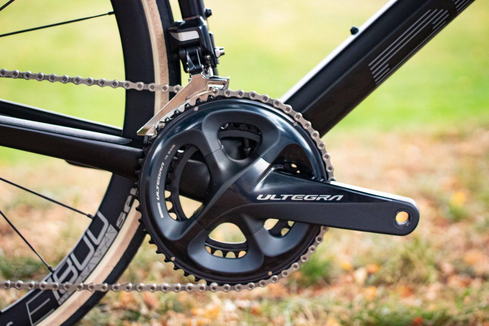 BMC Roadmachine 02 ONE - Bicicletta