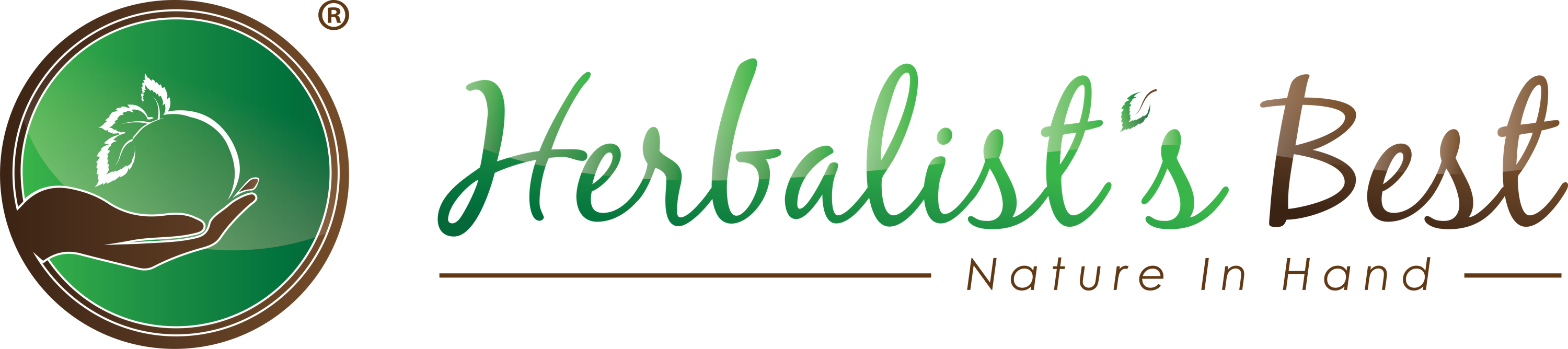 herbalists best logo