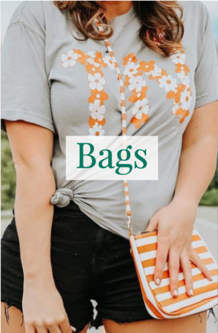 Lillybee Scout Bags