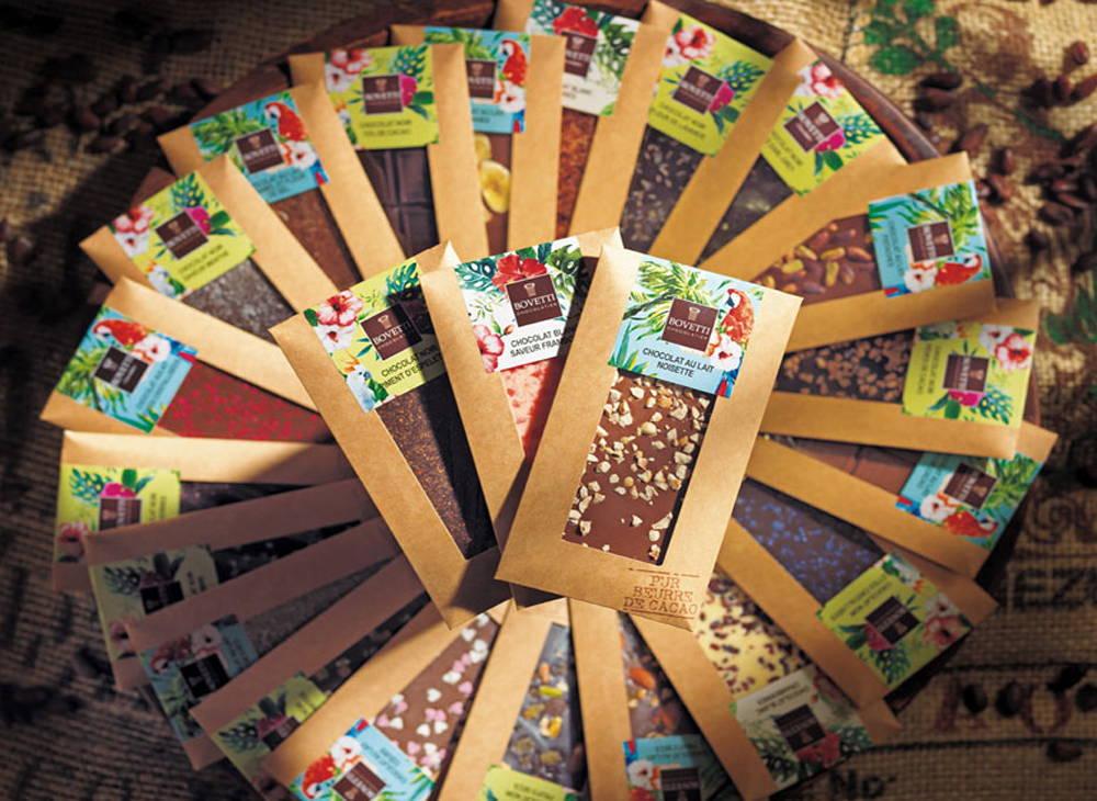 Bovetti Chocolate-myPanier