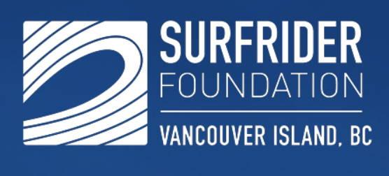 The Surfrider Foundation Logo - Nature Bee Blog