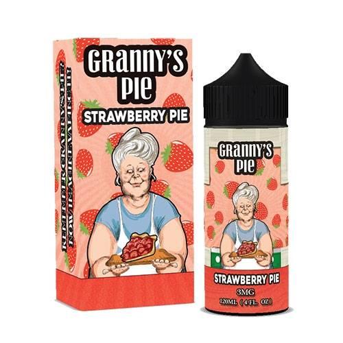 Granny's Pie Collection