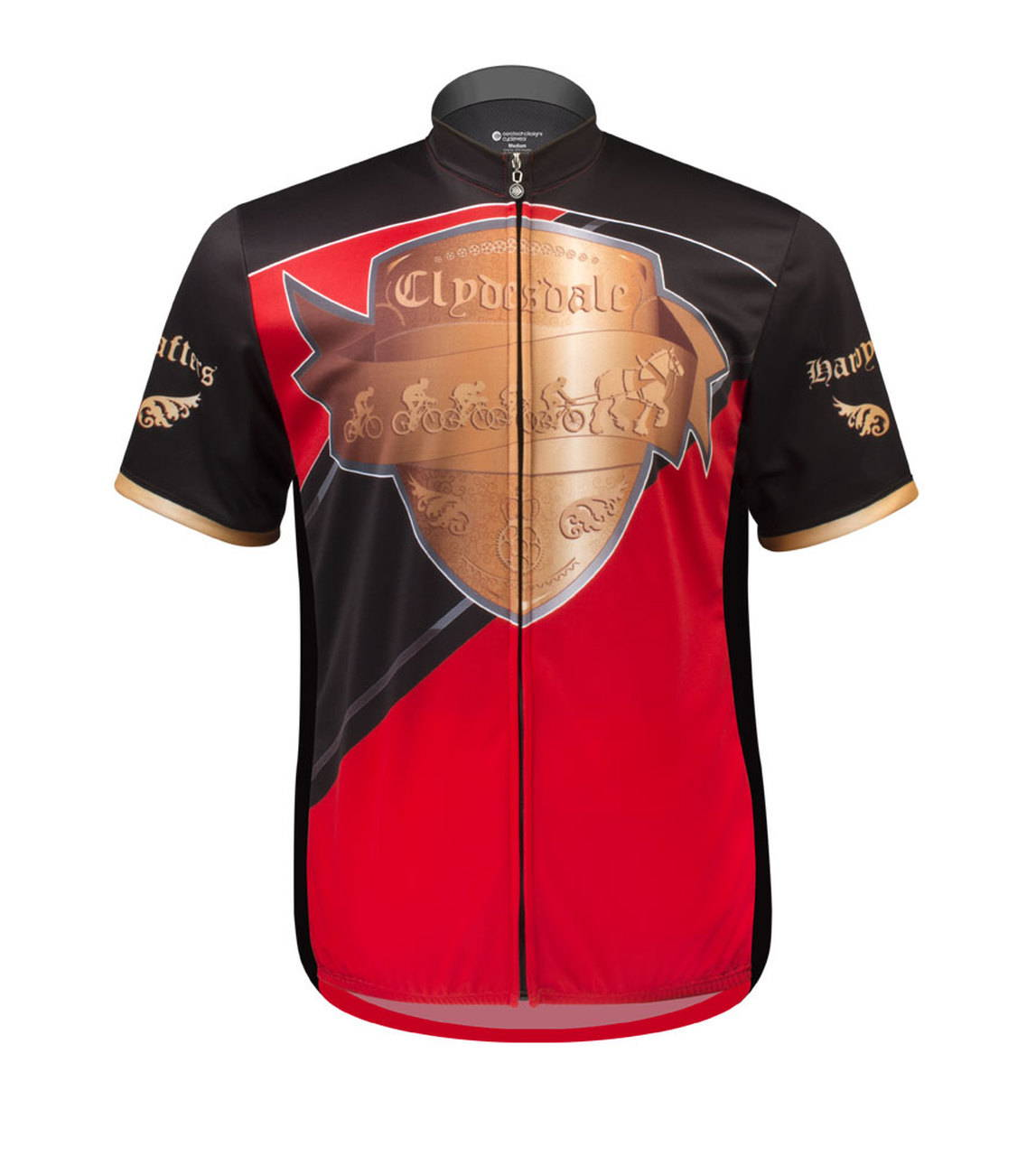 hardy drafter Cycling Jersey