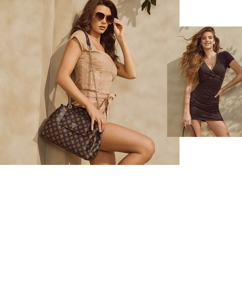 Guess New arrivals for men and women