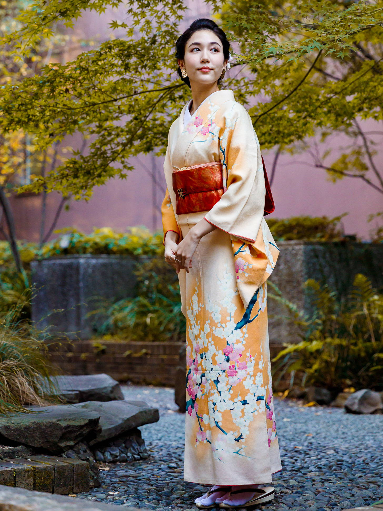 Kimono.