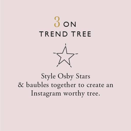 On trend tree