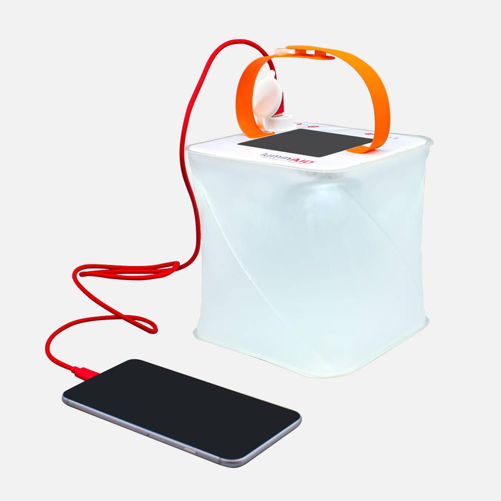 Max power lantern.