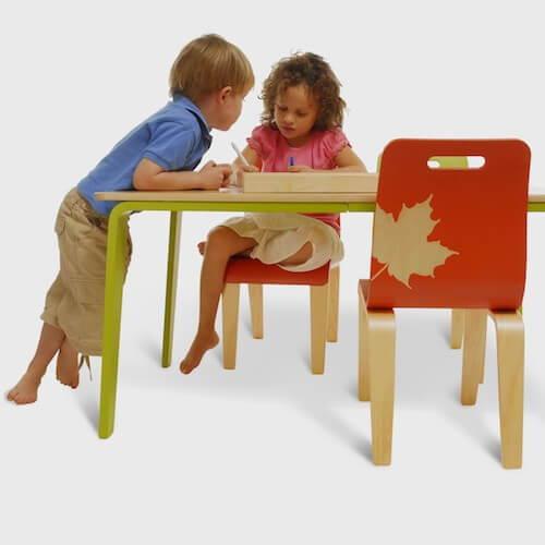 Iglooplay Craft Work Chair
