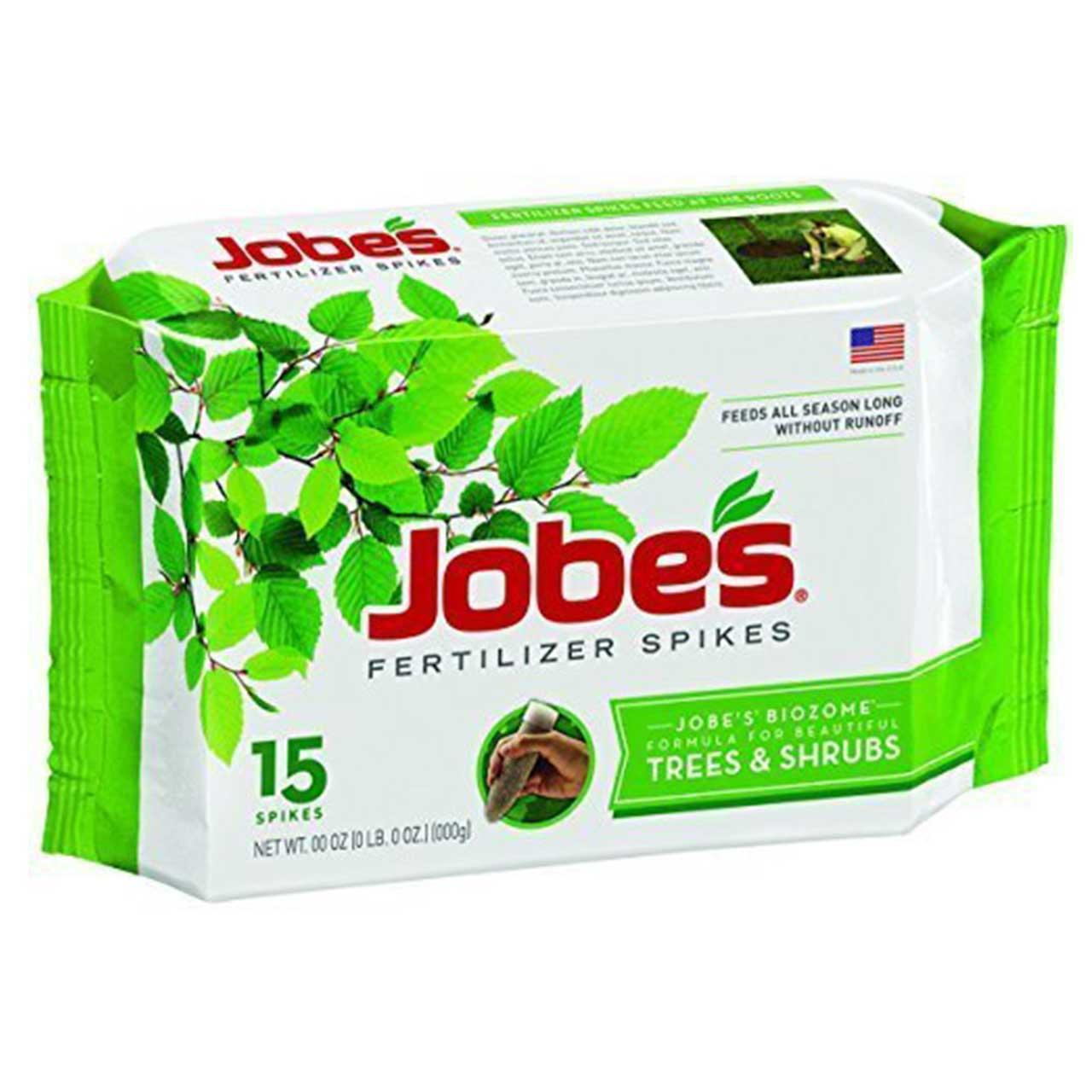 Jobes Fertilizer Spikes