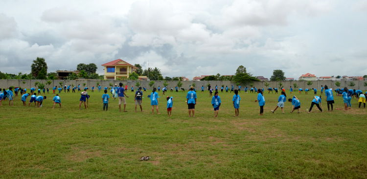 Ultimate frisbee camp Youth Ultimate ProjectARIA professional official ultimate flying disc for the sport commonly known as 'ultimate frisbee'