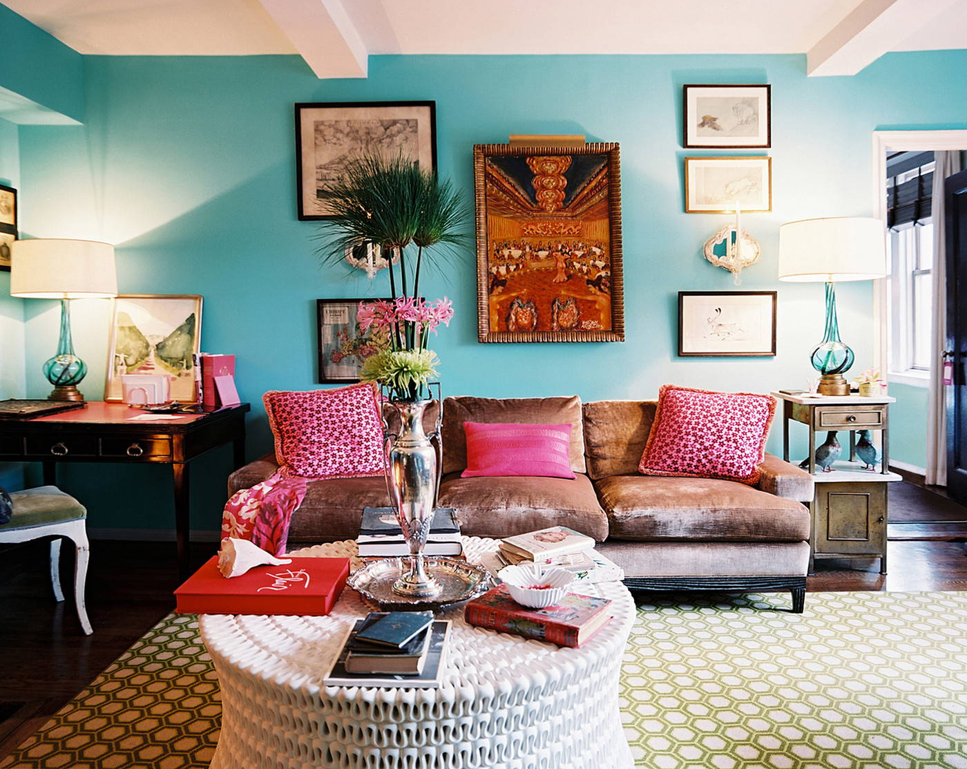 Boho Vibes To Your Spaces 6 Tips For Decorating Your House Bohemian
