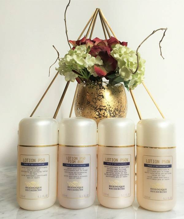 Lotions P50