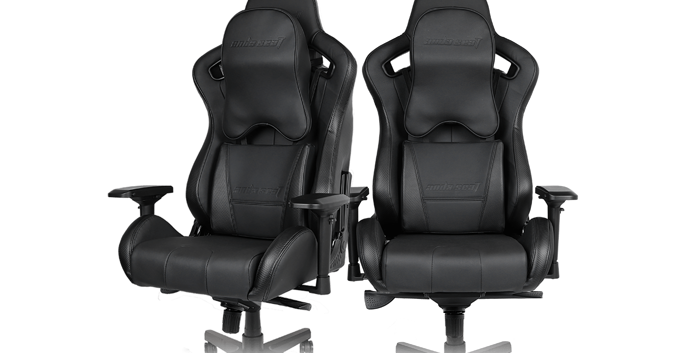 Dark Knight Premium Gaming Chair