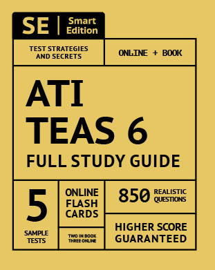 Smart Edition ATI TEAS 6 - Free Online Test Prep and