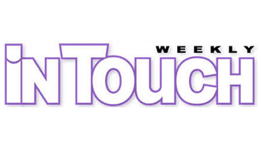 InTouch Weekly logo