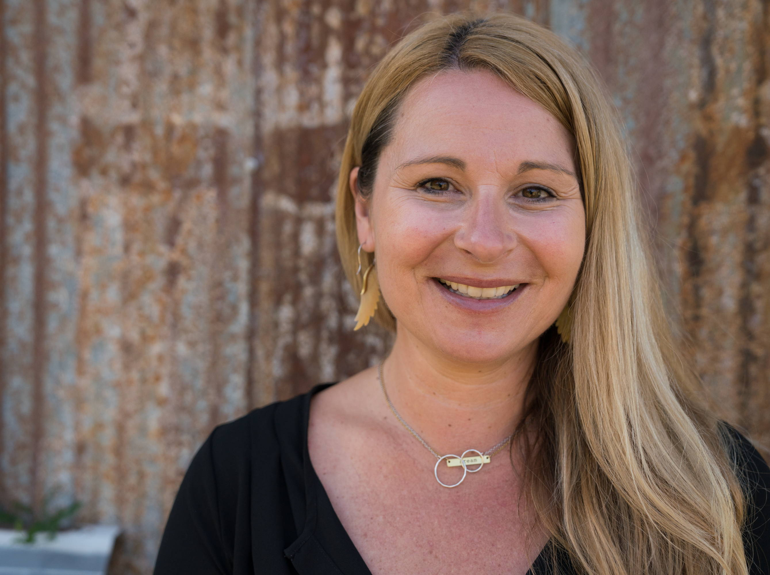Jodi Scott, Co-Founder and CEO of Good Goo and Sierra Sage Herbs