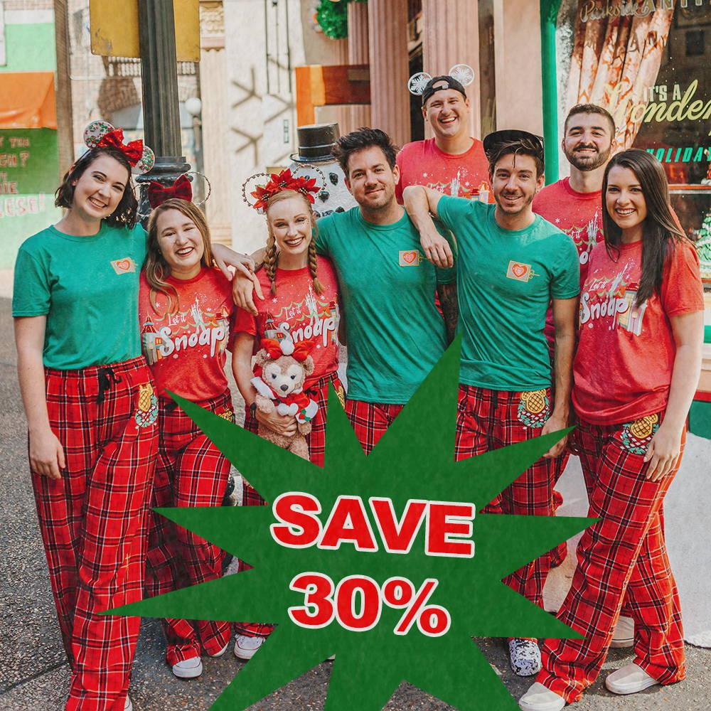 Save 30%!