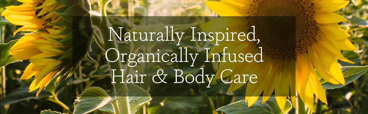 Loma is Naturally Inspired Organically Infused Hair and Body Care
