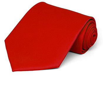 Best Selling Solid Color Ties