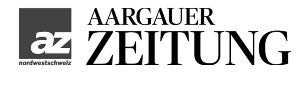 Aargauer Zeitung Logo