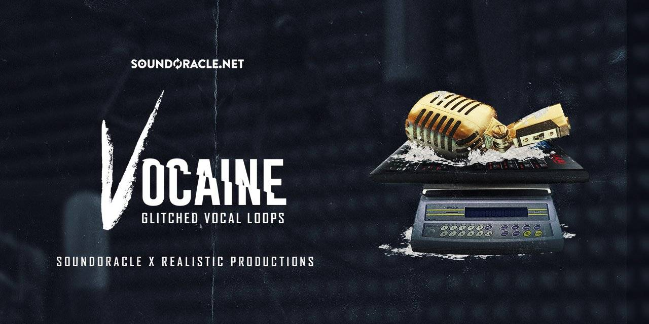 Vocaine, Glitched Vocal Loops, Glitch Vocal Loops, Vocal Loops, Glitch, Glitch Vocals, Glitched Out Vocal Loops, Loops, Vocal FX Samples, Vocals, Vocals FX, Vocal Loops, Vocal Pack, Vocal Samples, Vocal Sample Pack, Vocal FX Loops, Glitch Vox Loops, Stereo Vocal Loops, Choir Vocals, House Drum Loops, Vox House Loops, Choir Samples,  House Vocal Loops, Textured Vocal Loops, Vocals, Vocal Composition, Pop, Pop Vocals, Pop Loops, Chopped Vocals, Top 40, Top 40 Vocals, Top 40 Loops, Hip Hop, Royalty-Free Downloads, Royalty-Free Vocals, Sounds, Sound Library, Sound Kits, Producers, Djs, Beats, Beatmakers, Beatmaking, SoundOracle, Realistic Production
