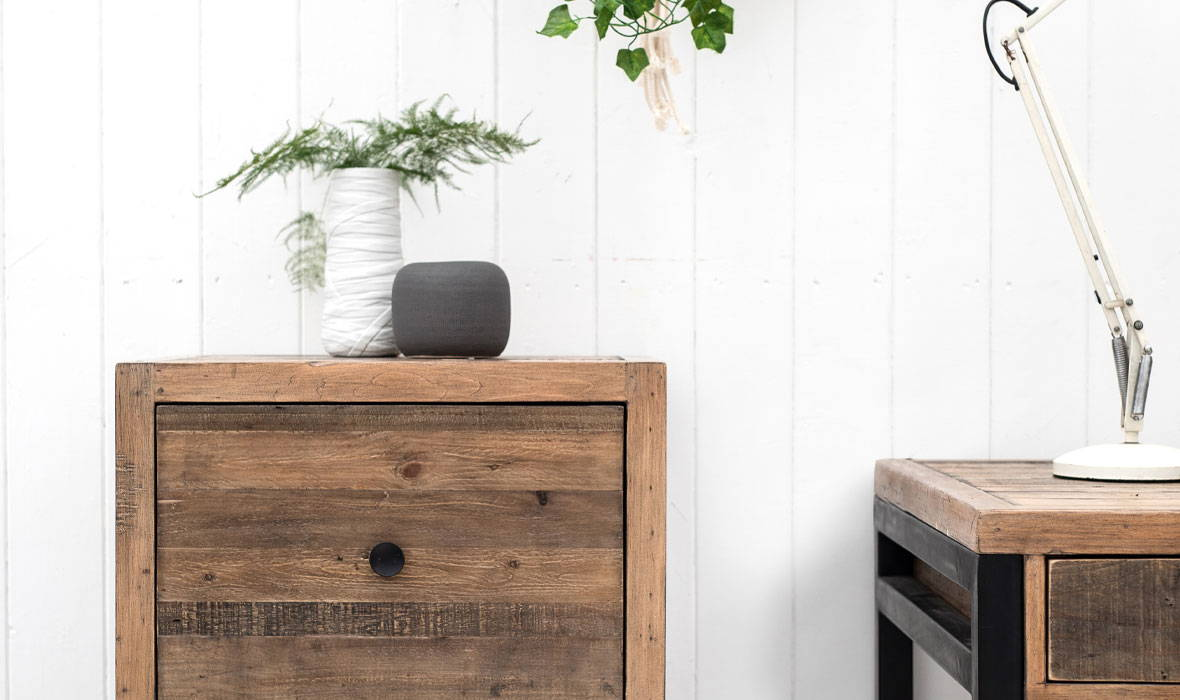 Colebrook Reclaimed Dining Furniture
