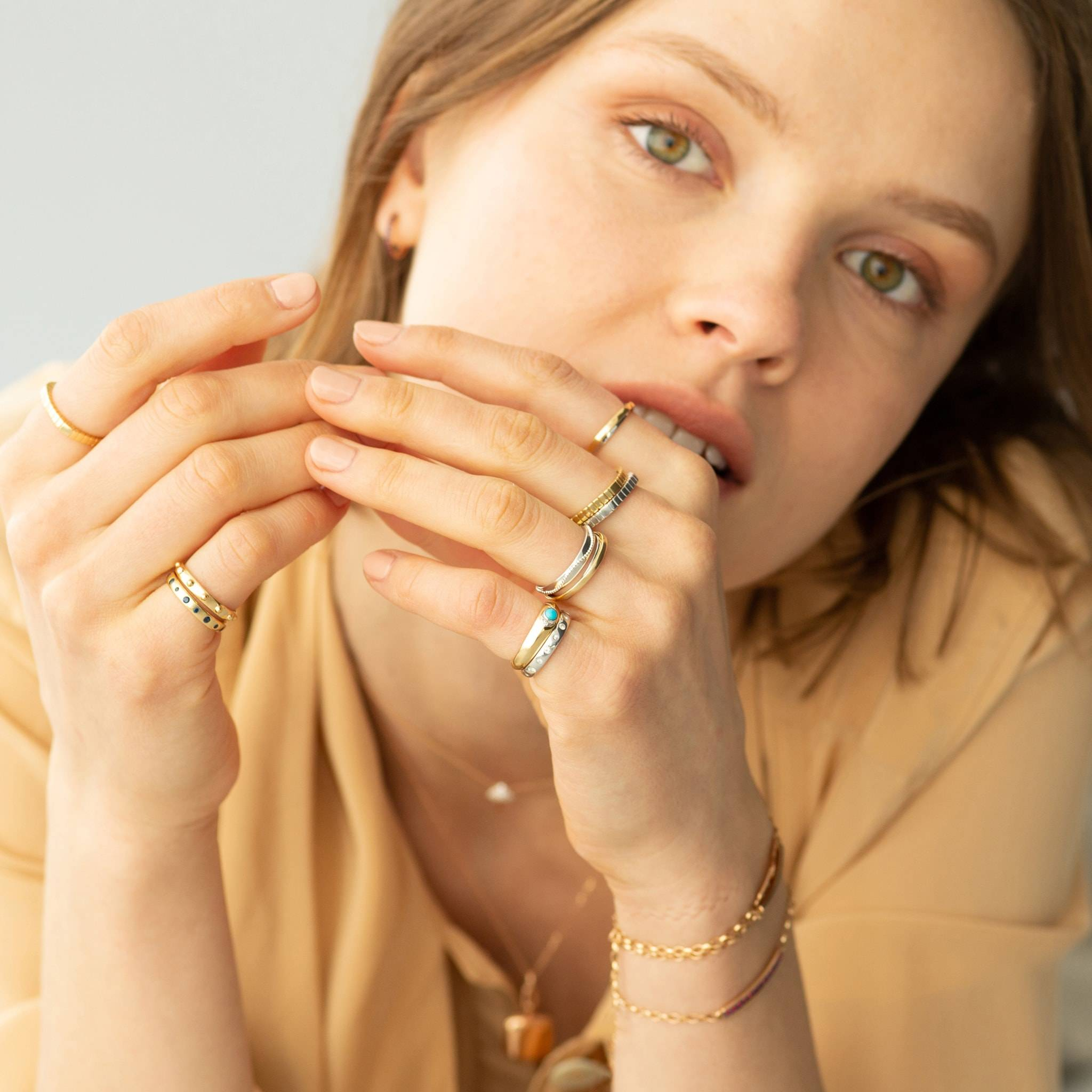 8 POESY RINGS TO EMPOWER YOU IN 2020