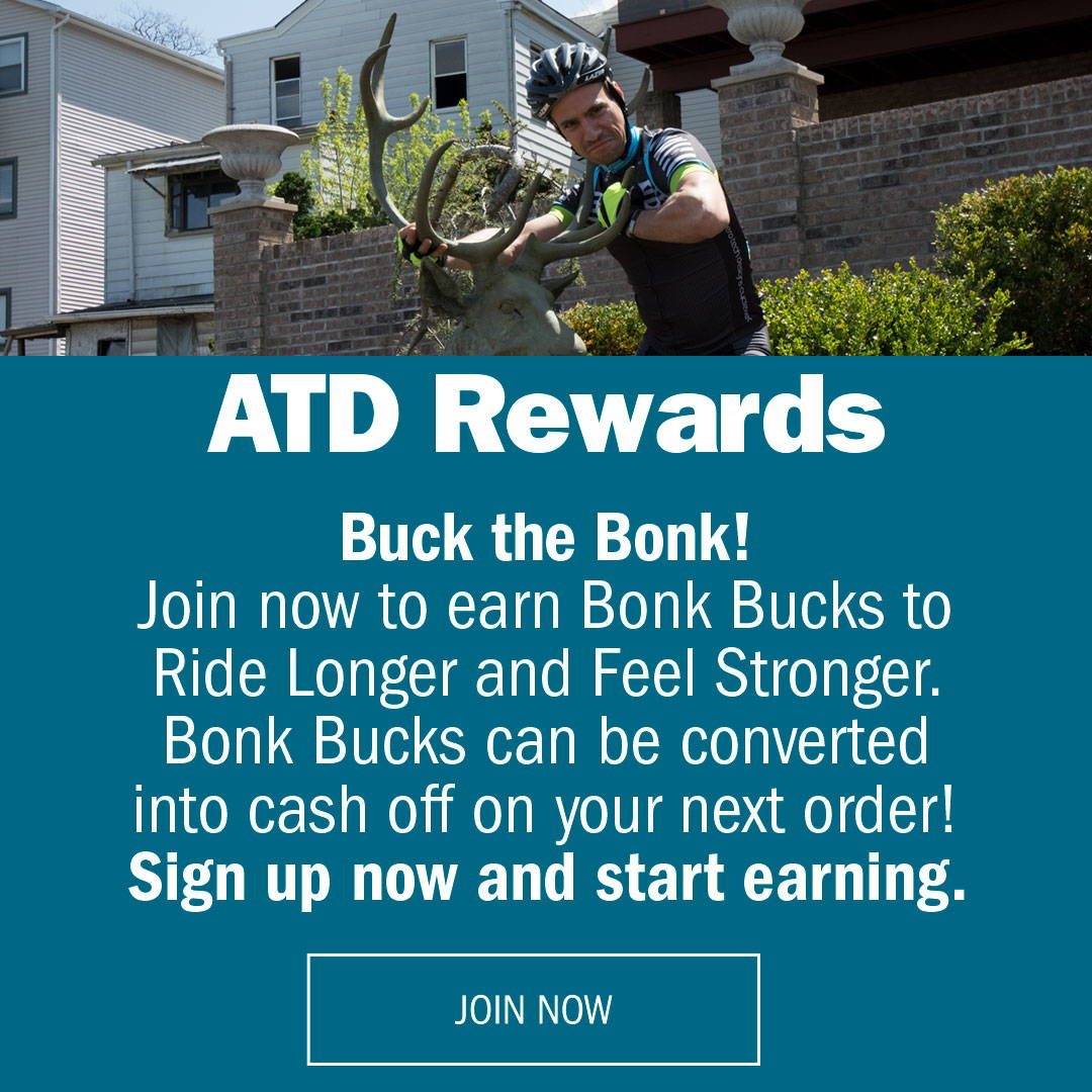 join atd rewards