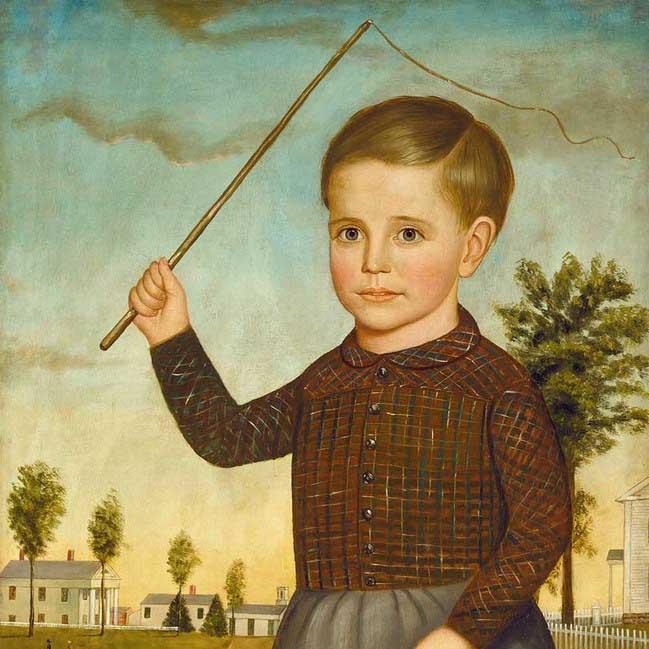 Joseph Goodhue Chandler Art