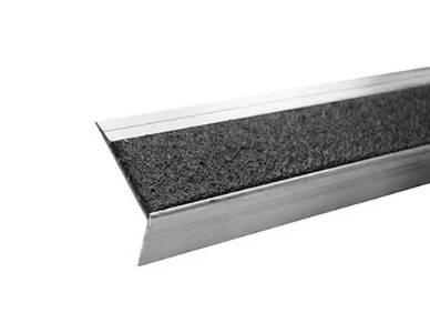 Bold Step Aluminum Step Tread Single Cavity