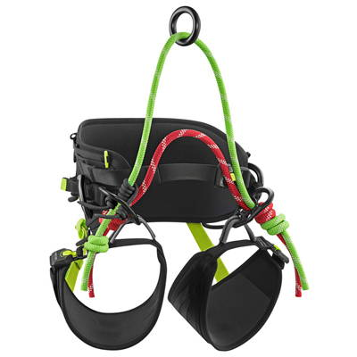 image of Edelrid TreeRex Saddle