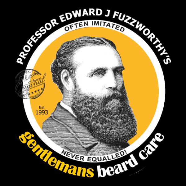 About Us- Professor Fuzzworthy