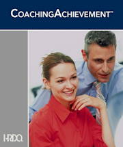 Coaching Achievement HRDQ Workshop