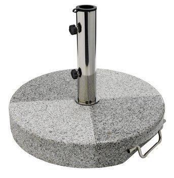 Parasolfod granit