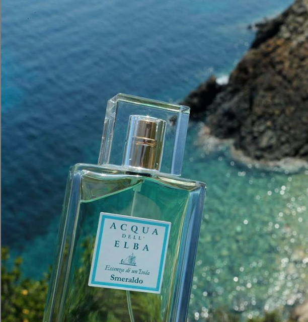 Acqua Dell Elba at INDIEHOUSEfragrances.com