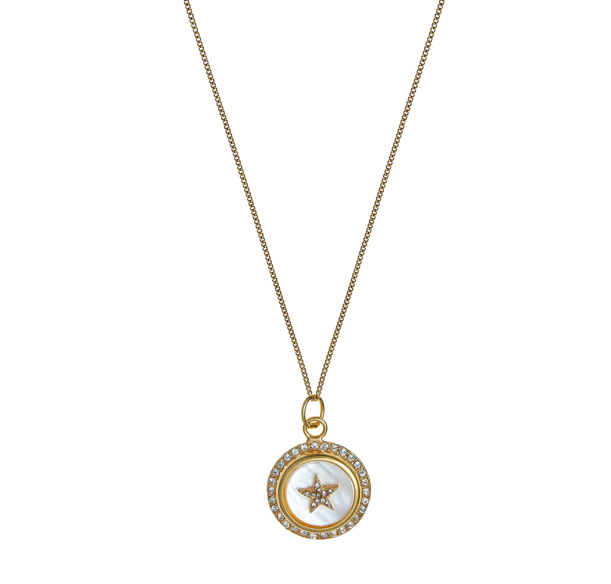 soru jewellery twilight pendant