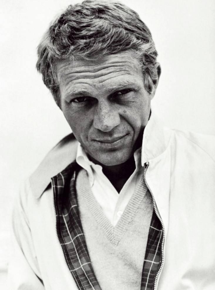 Steve McQueen, c.1968