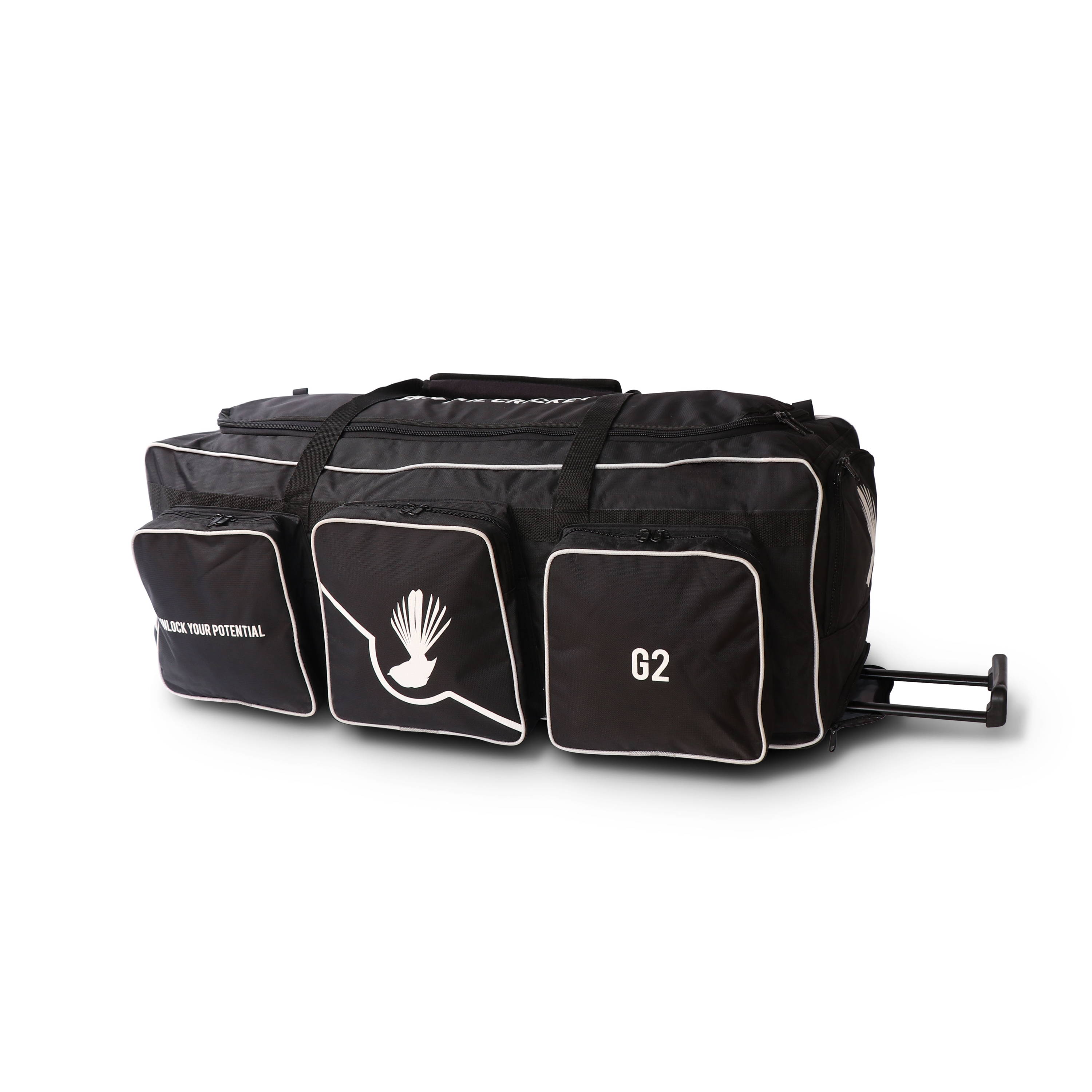 G2 Trolley Kit Bag - Fantail Cricket