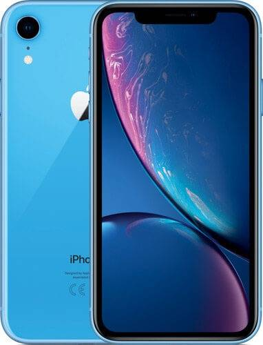 Sell Used iPhone XR