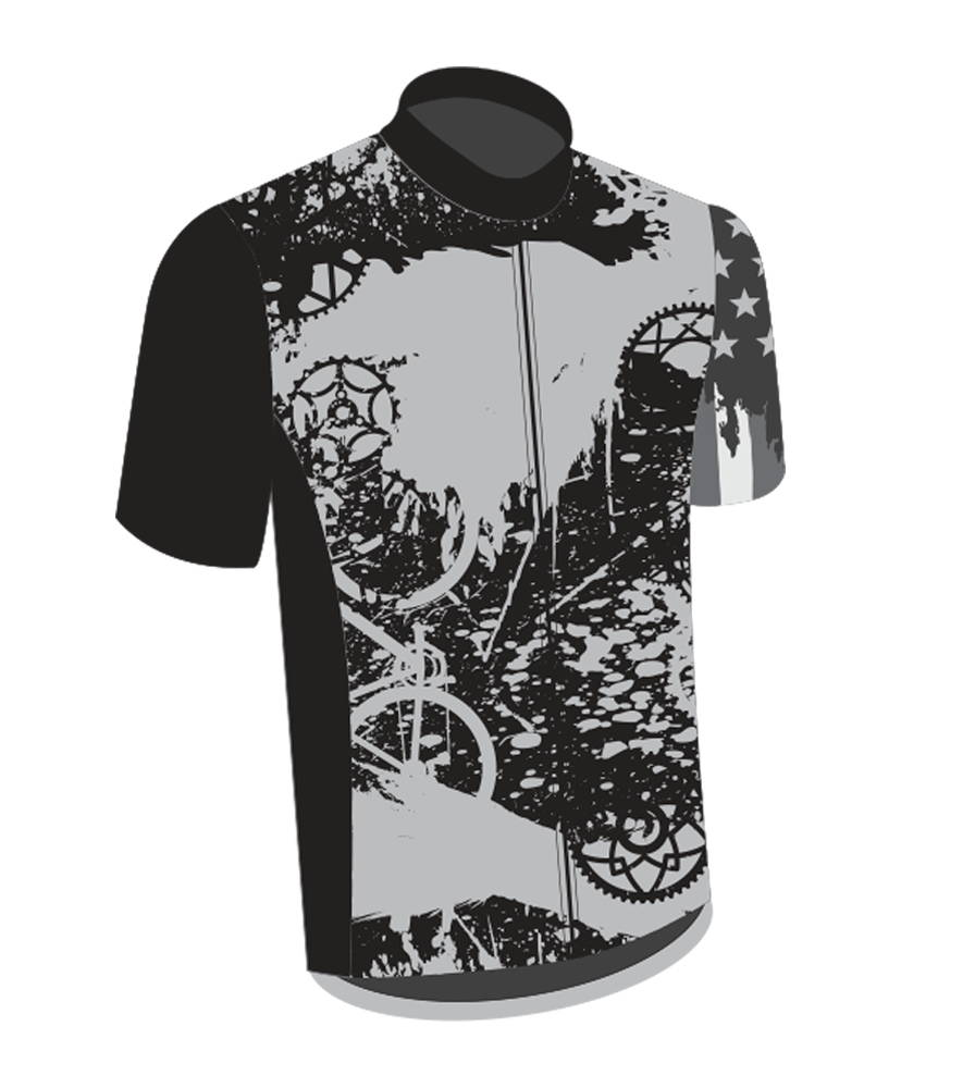 Ultra Cycling Jersey