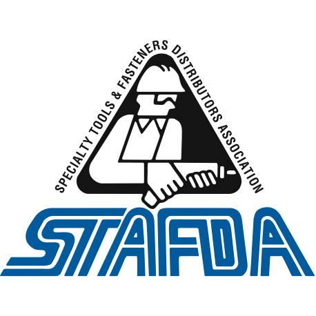 STAFDA tradeshow logo
