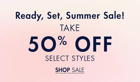 Take 50% Off